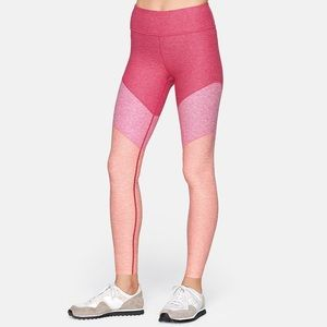 Outdoor Voices 7/8 Springs Leggings Size XS
